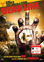 Jaquette Dead Line (DVD + Copie digitale)
