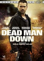 Jaquette Dead Man Down