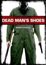 Jaquette Dead Man's Shoes