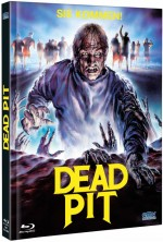 Jaquette Dead Pit (Blu-Ray+DVD) - Cover A