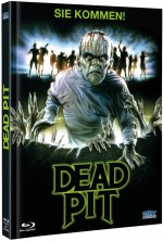 Jaquette Dead Pit (Blu-Ray+DVD) - Cover B