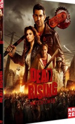 Jaquette Dead Rising : Watchtower - Le Film
