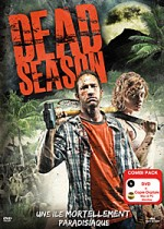 Jaquette Dead Season (DVD + Copie Digitale)