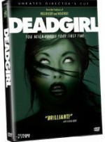 Jaquette Deadgirl (Director's Cut)