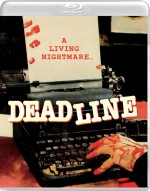 Jaquette Deadline (DVD + BLURAY)
