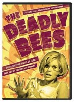 Jaquette Deadly Bees