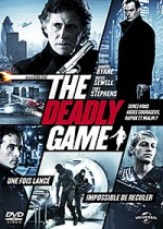 Jaquette Deadly Game