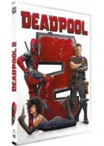 Jaquette Deadpool 2