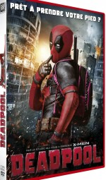Jaquette Deadpool