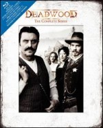 Jaquette Deadwood: The Complete Series