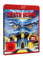 Jaquette Death House