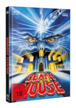 Jaquette Death House (Blu-Ray + DVD)