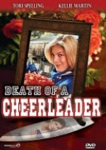Jaquette Death Of A Cheerleader