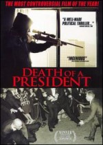 Jaquette Death of a President
