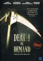 Jaquette Death on Demand