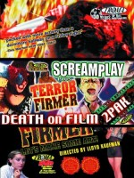 Jaquette Death on Film: Terror Firmer - Screamplay