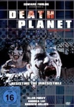 Jaquette Death Planet