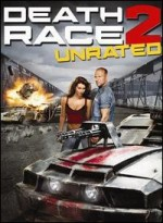 Jaquette Death Race 2 (Rated/Unrated)