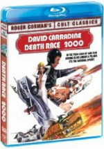 Jaquette Death Race 2000 (Roger Corman's Cult Classics)
