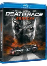 Jaquette Death Race : Anarchy
