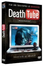 Jaquette Death Tube
