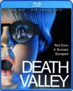 Jaquette Death Valley (Blu-ray/DVD Combo)