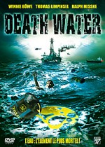 Jaquette Death Water