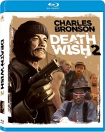 Jaquette Death Wish 2