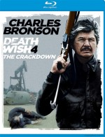 Jaquette Death Wish 4 : The Crackdown