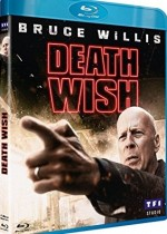 Jaquette Death Wish