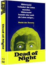 Jaquette Deathdream (Blu-Ray+DVD)