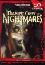 Jaquette  Decrepit Crypt of Nightmares: 50 Movie Pack