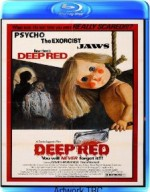 Jaquette Deep Red