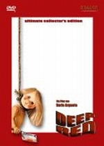 Jaquette DEEP RED COLLECTOR'S EDITION