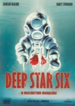 Jaquette Deep Star Six