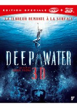 Jaquette Deep Water (Bluray 3D)