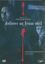 Deliver Us From Evil affiche