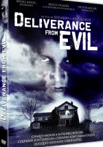 Jaquette Deliverance from Evil