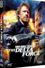 Jaquette Delta Force (Blu-Ray+DVD)  - Cover C