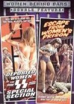 Jaquette Deported Women Of The Special Section / Escape From Women's Prison
