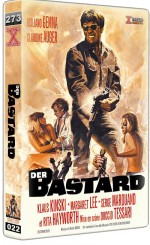 Jaquette Der Bastard (Big Hardbox Cover B)