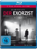 Jaquette Der Exorzist (versions cinéma et director's cut)