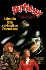 Jaquette Der Frosch (2 DVD) EPUISE/OUT OF PRINT