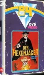 Jaquette Der Hexenjäger - Cover F