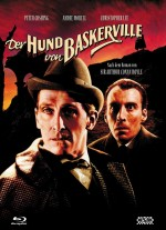 Jaquette Der Hund von Baskerville (3-Disc Limited Edition Cover A)