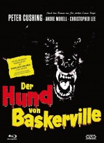 Jaquette Der Hund von Baskerville (3-Disc Limited Edition Cover B)