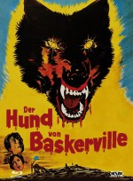 Jaquette Der Hund von Baskerville (3-Disc Limited Edition Cover C)