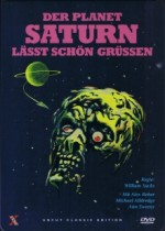 Jaquette Der Planet Saturn l��t sch�n gr��en EPUISE/OUT OF PRINT
