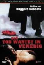 Jaquette Der TOD WARTET IN VENEDIG EPUISE/OUT OF PRINT