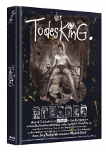 Jaquette Der Todesking (Bluray/CD Combo - Limited Mediabook edition)